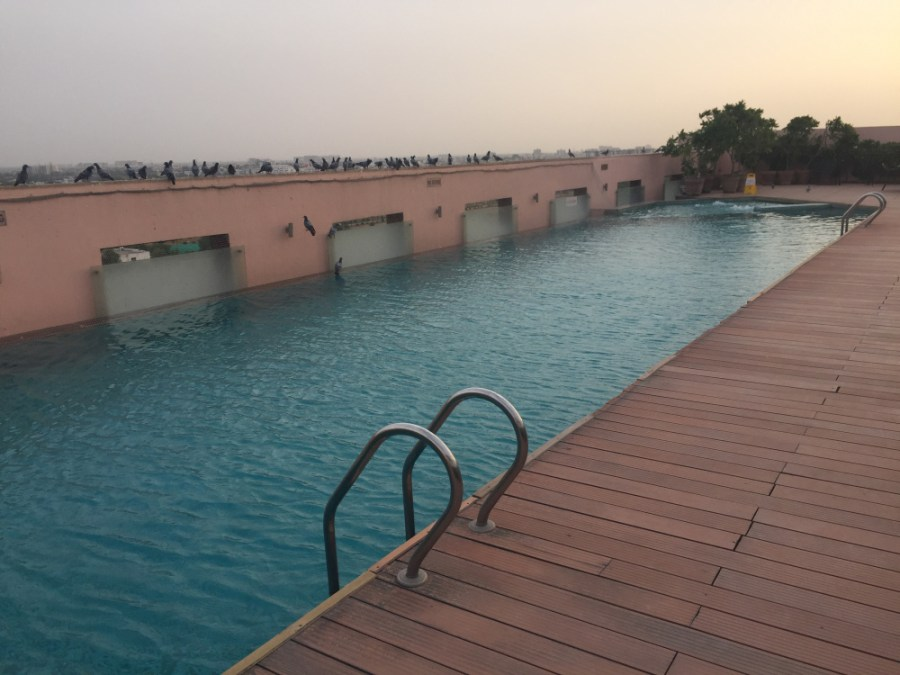 Hotel Royal Orchid, Jaipur 33 EBJ Chronicles
