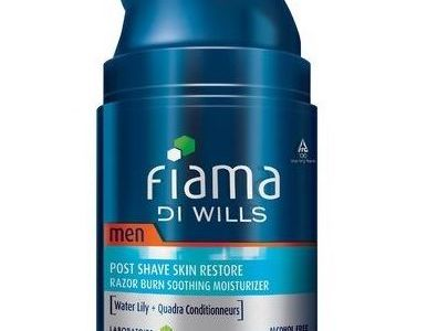 Fiama Di Wills After Shave moisturizer