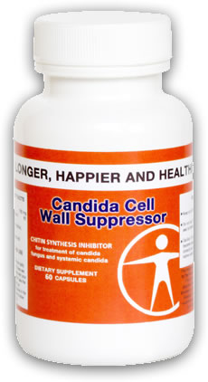Candida Cell Wall Suppressor PhHealth