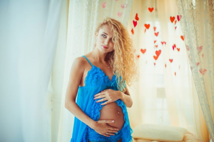 妊娠中や出産後に風俗を検討している女性
