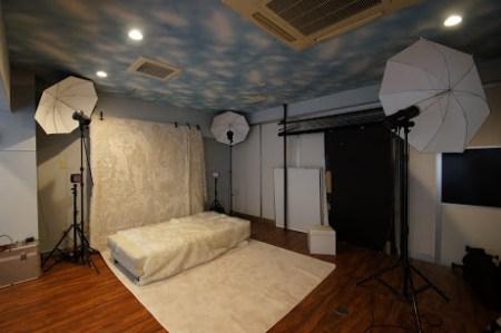 THC撮影スタジオ