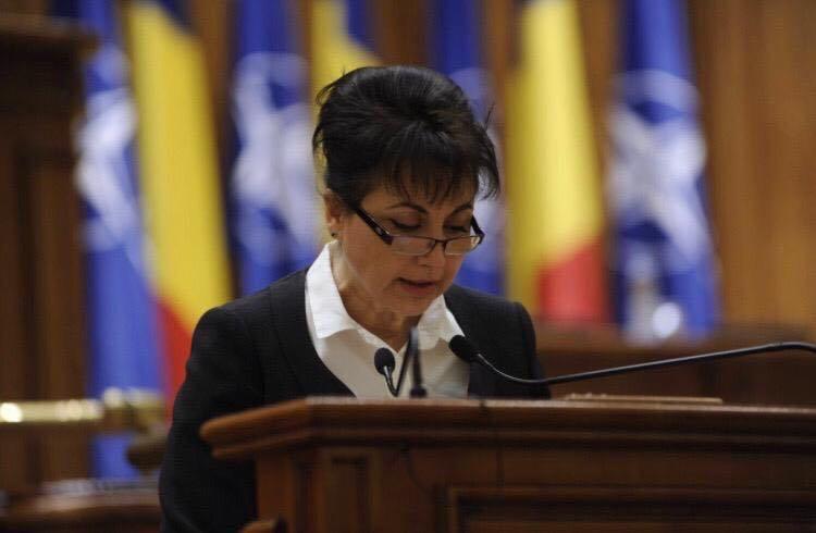 """Tamara Ciofu : """"Noul Guvern PNL anunță reducerea numărului de spitale! Ludovic Orban, despre închiderea spitalelor: """"Una e ce spun, alta e ce scrie în program!"""" 1"""