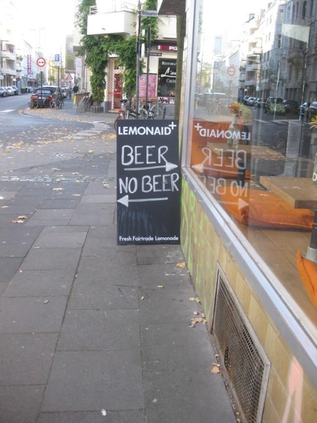 Cologne-Quartier Belge