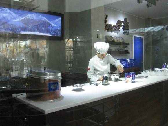 Cologne-Musée du Chocolat