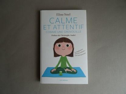livres yoga enfants