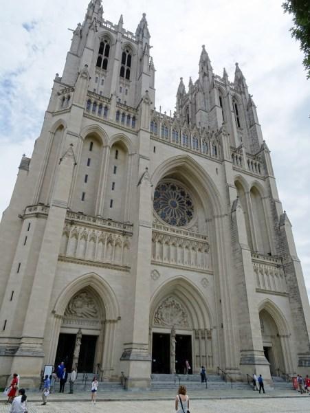 Cathedrale de Washington