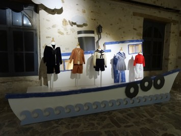 Musée du textile Cholet