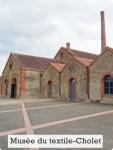 Musée du textile-Cholet