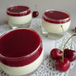 Panna Cotta au thermomix