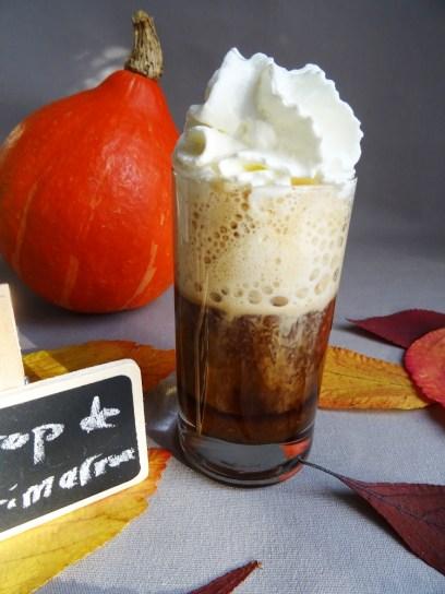 Café d'automne