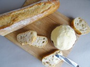 Du beurre fait-maison