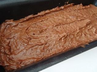 Cake Chocolat betterave Thermomix