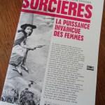 Sorcières-La puissance invaincue des femmes-Mona Chollet