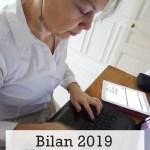 Bilan 2019-Moments marquants