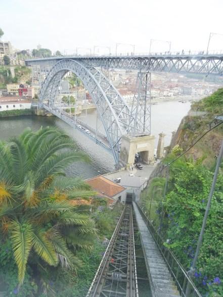 Porto voyage