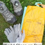World Clean-up Day-Top 5 des conseils pour réussir ce challenge citoyen