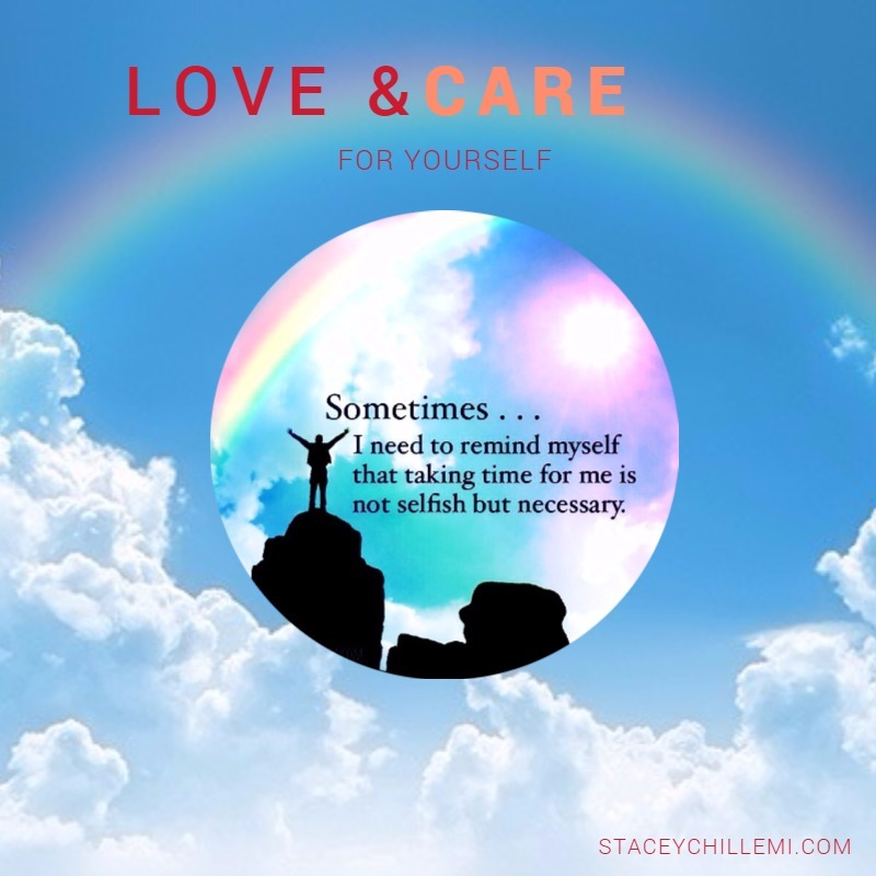 Everything Is Meaningless Unless You Have Love