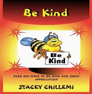 http://www.lulu.com/shop/stacey-chillemi/learning-to-be-kind-over-300-ways-to-be-kind-show-appreciation/paperback/product-22694025.html