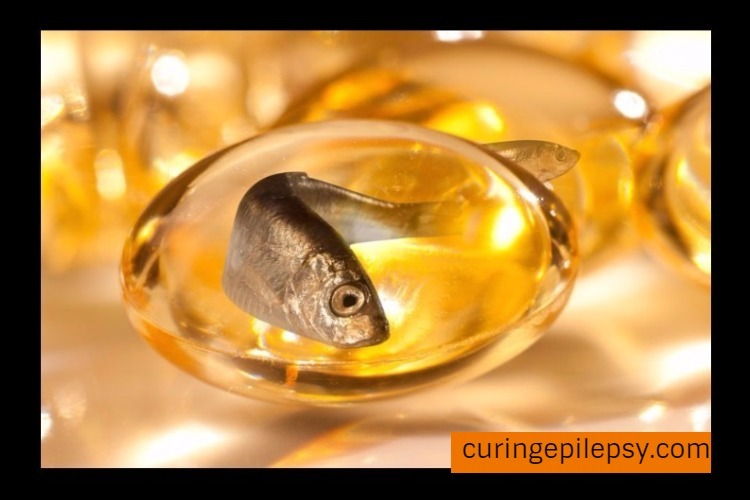 Omega-3 Fish Oil May Reduce Seizure Frequency for People with Epilepsy