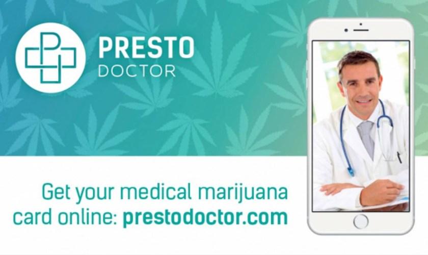 Get Your Medical Marijuana Card Online