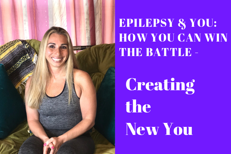 EPILEPSY & YOU: HOW YOU CAN WIN THE BATTLE