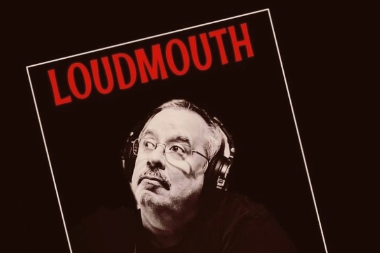 THE STACEY CHILLEMI STORY – The Loudmouth Podcast