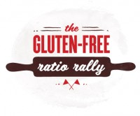 gluten free ratio rally logo