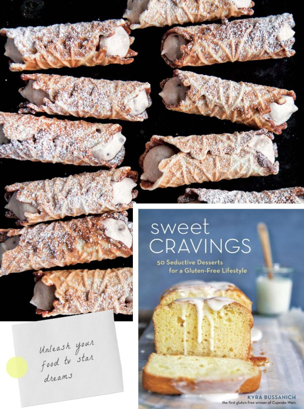 sweet cravings by kyra bussanich review