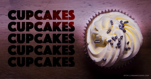 gluten free lemon buttermilk cupcakes