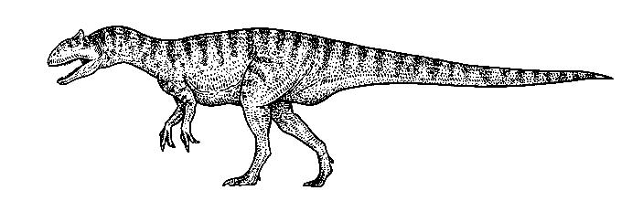 Les diplodocus et les tyrannosaures sont des reptiles (comme les pigeons ou les pingouins)