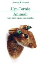 copertina libro Animali