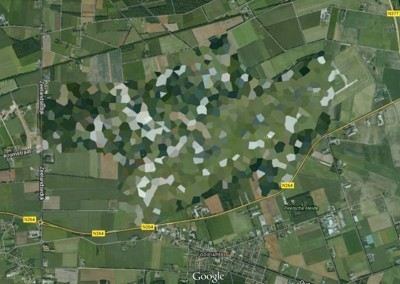 1 - Base Aérea Volkel, Holanda