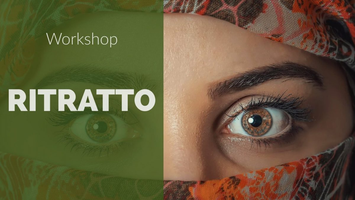Workshop Ritratto
