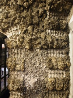 Inside the Shell Room - Skipton Castle