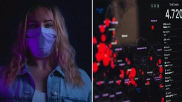 Epidemia e pandemia