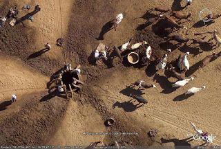 Curiosidades-Google-Earth-africa