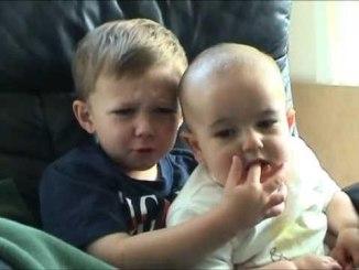 Videos de Bebés