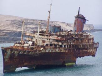 Barcos Fantasmas, Mary Celeste