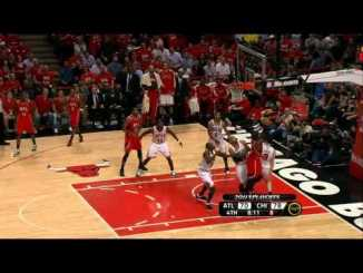 Chicago Bulls – Oklahoma City Thunder