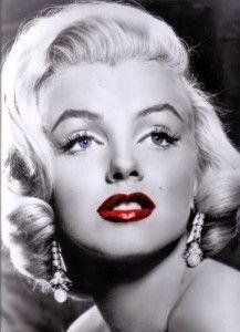 Sale a Subasta la Carta Suicida de Marilyn Monroe