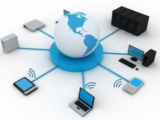 Diez Curiosidades sobre Internet