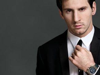 Leo Messi tiene problemas con hacienda