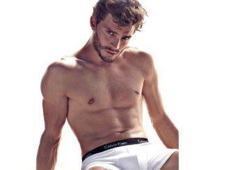 Jamie Dornan protagonista de 50 Sombras de Grey