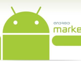 descargar aplicaciones Android-Market