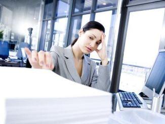 Cómo Reducir los Síntomas del Estrés Postvacacional