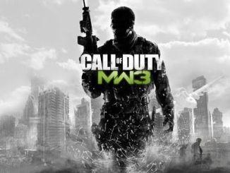 El nuevo Call of Duty se espera que sea un éxito