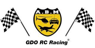 Parcerias - GDO RC Racing