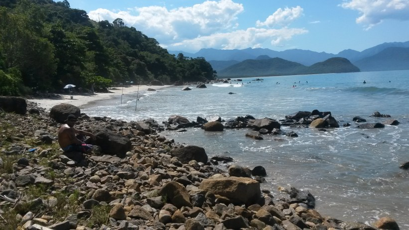 Praia do Léo