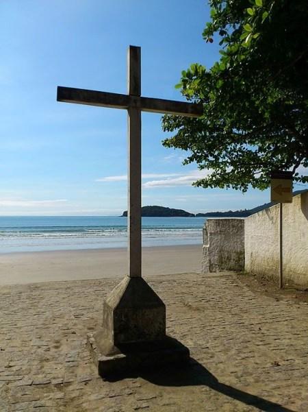 Praia do Sapê - Cruzeiro