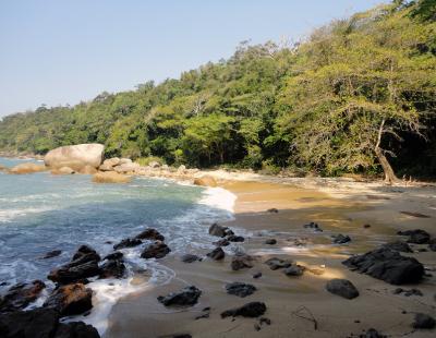 Praia da Raposa - Jornal Maranduba